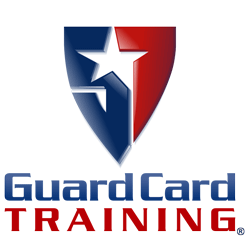 Guard Card Training